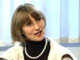 Wege der Heilkunst: Frau Prof. Uhlemann zu Gast bei Marion Schneider